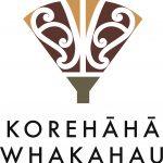 Korehaha Whakahau Logo (1)